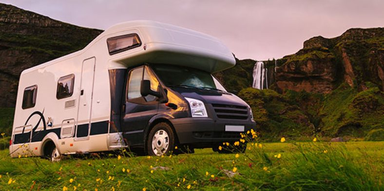 How to pick up a great RV repair shop?
