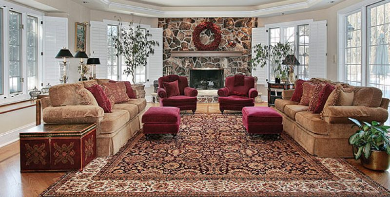 Why should you choose affordable Persian rugs?