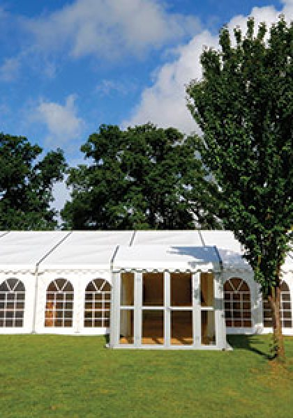 Tent Rentals – Things You Should Keep in Mind to Choose the Right Tents