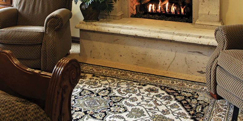 Keep It Classic with the Traditional Rugs
