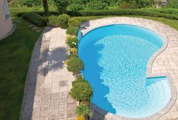 Important factors about design, construction and maintenance of a swimming pool