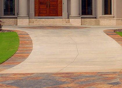 How to implement DIY and affordable paving walkway ideas?