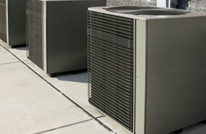 Best energy efficient central air conditioners
