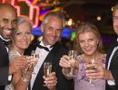 Checklist for corporate Christmas party planning