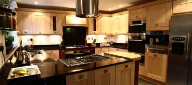How to get the most innovative kitchen remodeling?