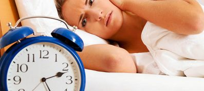The First step towards treating sleep disorder