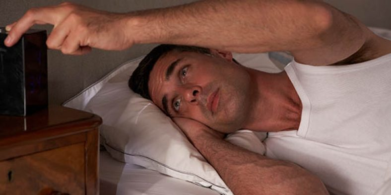 Diuretics and Insomnia