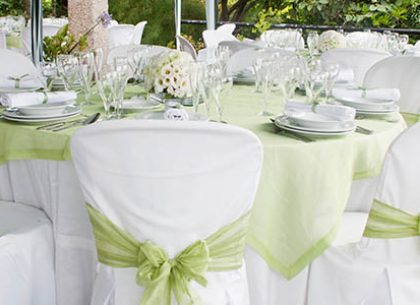Arrange Your Own Event with Tent Rentals