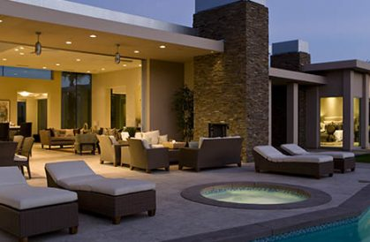 Amazing Patio Design and Decorating Ideas