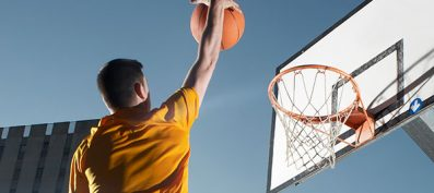 How often should I practice basketball if I want to become a star?