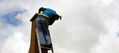 Why there is a need to schedule the chimney inspection services?