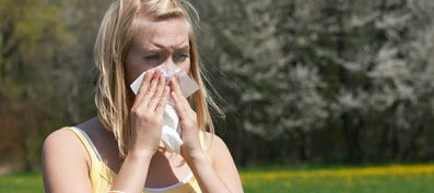 What Is The Reason Do We Get Allergies?
