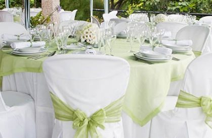 Choosing a wedding venue for your ceremony