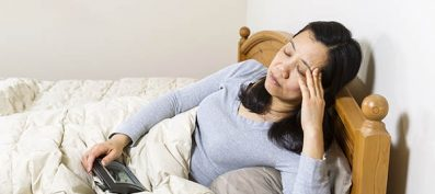 Find the best sleep disorder cure and prevent causes