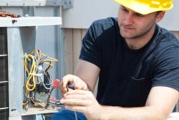 A heat pump repair guide for you